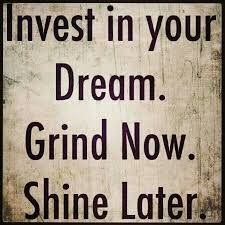 grind now