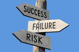 success failure risk